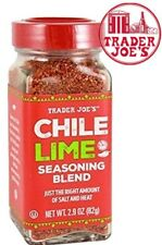 Trader Joe's Chile Lime Seasoning Blend/Spice, 2.9oz Trader Joe's Spices