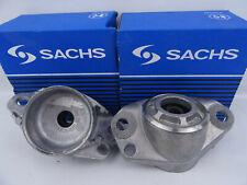 Sachs 2x Domlager 802535 hinten Federbeinstützlager AUDI A3 SEAT SKODA VW Golf