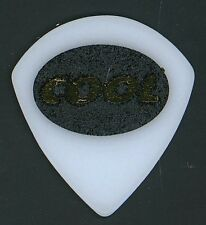 6 (SIX) COOL PICKS 1.20mm JURATEX JAZZ Guitar Picks Acetal Polymer Sand Texture