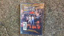 Rockin' The Troops An American Thank You DVD Godsmack KISS Ted Nugent
