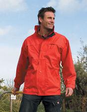 Manteaux et vestes coupe-vent, coupe-pluie Result polyester pour homme