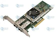 BCM57810S DELL BROADCOM 10GB DUAL PORT PCI-E SFP+ CONVERGED NETWORK CARD