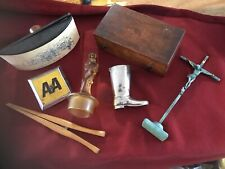 Collection Of Vintage Treasures Job Lot