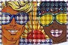 ADESIVO/STICKER by PANINI'S Stickers : COPPIA con OCCHIALI AL TRAMONTO . . .*