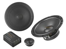 Helix Lautsprecher MS62C 300W Kompo 16,5 cm für Mercedes E-Klasse W210 vorne