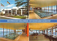 BG10475 meerwasser hallenbad ostseeheilbad niendorf   germany