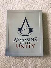 Assassin's Creed: Unity - Steelbook
