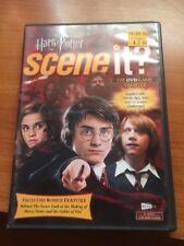 Harry Potter Scene It? Dvd Sampler Game (DVD Game) ...80