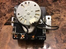 Whirlpool, Kenmore & Others Dryer Timer Part# 696883