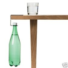 Discreet Bottle hanger Table Keeper Home Dinning Kitchen Gift Monkey Business