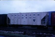 Delaware & Hudson (D&H)  Covered Hopper #12139