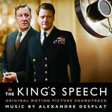 's aus Großbritannien mit Soundtracks & Musicals vom Decca-Musik-CD