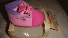 Lovely BayPods Size 1 Shoes Pink Mix