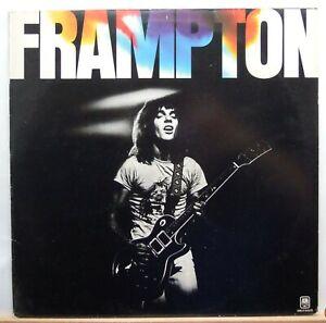 LP Peter Frampton – Frampton