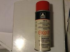 79015810 - A New Spray Can of Agco Same Red Paint for SAME Tractors