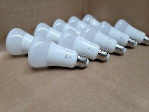 PHILIPS HUE | SMART LED LIGHT BULB A19 E26 | 800 LUMENS | 10W WHITE | WHOLESALE