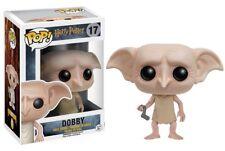Funko Pop! Movies Harry Potter - Dobby Vinyl Action Figure