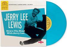 Rock Jerry Lee Lewis Vinyl Records