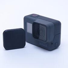 GoPro HERO 5 - Lente Protezione Capsule Cover Copertura Accessori NERO