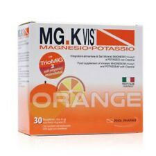 MG.K VIS Magnesio Potassio 30bst orange