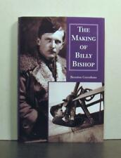 The Making of Billy Bishop, Fiction Versus Fact, A New Reality,  Military