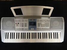 Clavier Arrangeur Yamaha PSR-K1