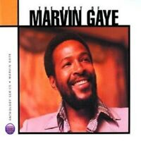 """MARVIN GAYE """"ANTHOLOGY THE BEST OF MARVIN GAYE 2 CD NEW"""