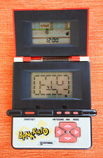 BANK RAID Game & Watch style. Another BOMB SWEEPER VERSION! VERY RARE!