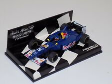 1/43 Minichamps F1 Formula 1 Sauber RedBull C14 C.Bouillion 1995