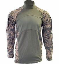 USAF Massif XL Airman Battle Shirt Tiger Print Combat Shirt $190 FINAL MARKDOWN
