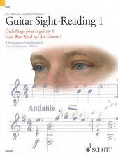 Guitar Sight-Reading 1 - Guitar New Schott 049016782