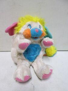 1980's Popples Plush