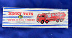 DINKY NO 941 BOXED FODEN 14-TON MOBILGAS TANKER IMMACULATE