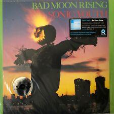 Sonic Youth - Bad Moon Rising(180g LTD. Vinyl),2010 ORGM-1007