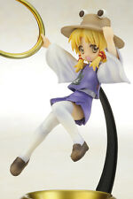 Touhou Project Suwako Moriya PVC Figure ques Q