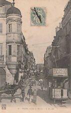 -Carte Postale ancienne Dijon ( Côte-d'Or) Coin du Miroir