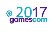Gamescom 2017 Donnerstag Ermäßigt auf Käufer personalisiert!