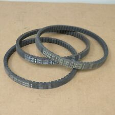 Lot 3 Used 30 Series Torque Converter Drive Replacment Belt (Q43203W) Yerf Dog