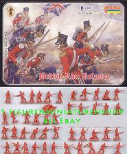 1:72 FIGUREN 028 British Line Infantry - STRELETS WIRD NICHT MEHR PRODUZIERT