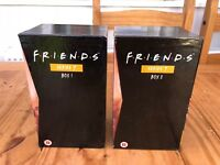 FRIENDS Series 7 VHS Videos - Complete Series - Episodes 1-20 - GA