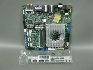 ASRock IMB-199V-V DDR4 Mini-ITX Motherboard Intel 6th Gen i3-6100U CPU Combo