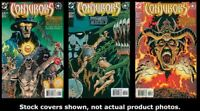 Conjurors 1 2 3 DC 1999 Complete Set Run Lot 1-3 VF/NM