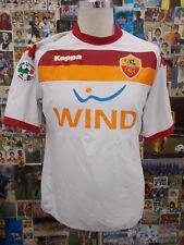 maglia calcio shirt maillot camiseta trikot ROMA BAPTISTA MATCH WORN 2009/210