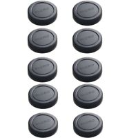 10pcs Rear Lens Cap Cover for Micro 4/3 M4/3 Mount Camera Wholesale Lots