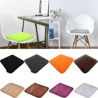 Indoor Outdoor Dining Garden Patio Home Kitchen Office Chair Seat Pads Cushion