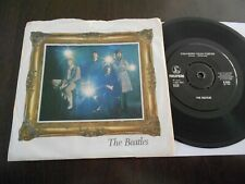 THE BEATLES SP PENNY LANE SWEDEN R 5570 ULTRA RARE COVER VERY SWEDISH