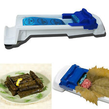 New Stuffed Grape & Cabbage Leaf Rolling Tool Yaprak Sarma Dolmer Roller Machine