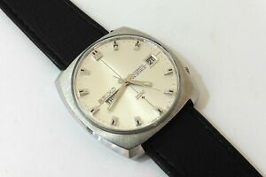 1969 GENTS SEIKO SEA LION M330 AUTOMATIC WEEKDATER IN EXCELLENT CONDITION