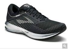 Brooks Levitate  Black Ebony Grey Women Running Shoes Sneakers 120279 size 5.5