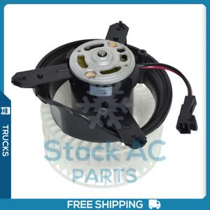 New A/C Blower Motor w/ Wheel fits International / Navistar - OE# 3542611C2